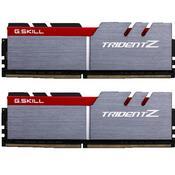 Модуль памяти для компьютера DDR4 32GB 2x16GB 3200 MHz Trident Z G.Skill F4-3200C16D-32GTZ
