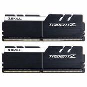 Модуль памяти для компьютера DDR4 32GB 2x16GB 3200 MHz Trident Z G.Skill F4-3200C16D-32GTZKW