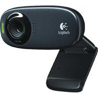 Веб-камера Logitech Webcam C310 HD 960-001065