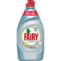 Средство для мытья посуды FAiry Platinum Лимон и лайм 430 мл 4015400992400