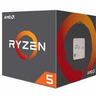 Процессор AMD Ryzen 5 1600 YD1600BBAEBOX