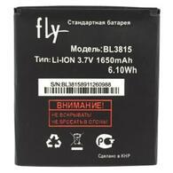 Аккумуляторная батарея Fly for BL3815 IQ4407 / 41662