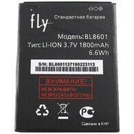 Аккумуляторная батарея Fly for BL8601 IQ4505 / 45720