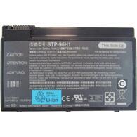 Аккумулятор для ноутбука Acer Acer BTP-63D1 4400mAh 8cell 14.8V Li-ion A41891