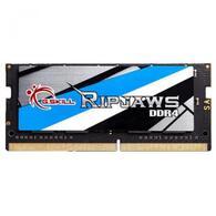 Модуль памяти для ноутбука SoDIMM DDR4 16GB 2400 MHz G.Skill F4-2400C16S-16GRS
