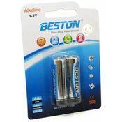 Батарейка Beston AA 1.5V Alkaline * 2 AAB1830