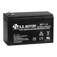 Батарея к ИБП BB Battery BP 7.2-12 BP7.2
