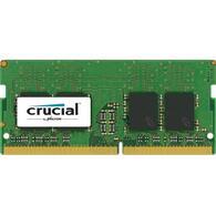 Модуль памяти для ноутбука SoDIMM DDR4 16GB 2400 MHz MICRON CT16G4SFD824A
