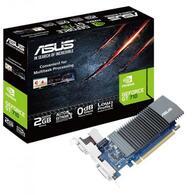 Видеокарта Asus GeForce GT710 2048Mb Silent GT710-SL-2GD5