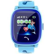 Смарт-часы GoGPS ME K25 Синие К25СН