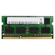 Модуль памяти для ноутбука SoDIMM DDR3 4GB 1600 MHz Golden Memory GM16LS11/4