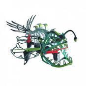 Квадрокоптер Auldey Drone Force дослідник та захісник Angler Attack YW858300