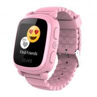 Смарт-часы ELARI KidPhone 2 Pink KP-2P