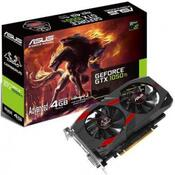 Видеокарта Asus GeForce GTX1050 Ti 4096Mb CERBERUS Advanced CERBERUS-GTX1050TI-A4G