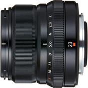 Объектив Fujifilm XF 23mm F2.0 Black 16523169