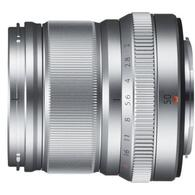 Объектив Fujifilm XF 50mm F2.0 R WR Silver 16536623