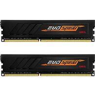 Модуль памяти для компьютера DDR4 16GB 2x8GB 3000 MHz EVO SPEAR Geil GSB416GB3000C16ADC
