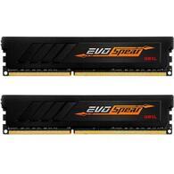 Модуль памяти для компьютера DDR4 16GB 2x8GB 3200 MHz EVO SPEAR Geil GSB416GB3200C16ADC