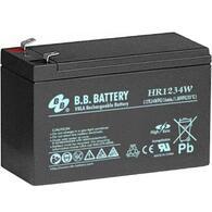 Батарея к ИБП BB Battery BP 9-12 HRC1234W