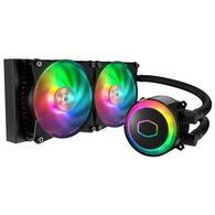 Кулер для процессора CoolerMaster MASTERLIQUID ML240R RGB MLX-D24M-A20PC-R1