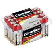 Батарейка Camelion Plus Alkaline LR6 * 24 LR6-PB24