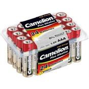 Батарейка Camelion Plus Alkaline LR03 * 24 LR03-PB24