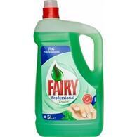 Средство для мытья посуды Fairy Professional Sensitive 5л 4084500583115
