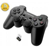 Геймпад Esperanza Gladiator PC/PS3 Black EGG108K