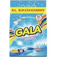 Стиральный порошок Gala Автомат Морская свежесть для цветного белья 4 кг 8001090807274
