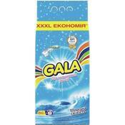Стиральный порошок Gala Автомат Морская свежесть для цветного белья 8 кг 8001090807373