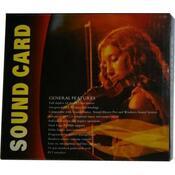 Звуковая плата Atcom 5.1 CH c-media 8738 Box 11203