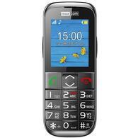 Мобильный телефон Maxcom MM720 Black 5908235972961