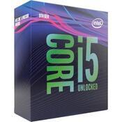 Процессор Intel Core™ i5 9600K BX80684I59600K