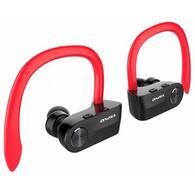 Наушники AWEI T2 Twins Earphones Red F_53651