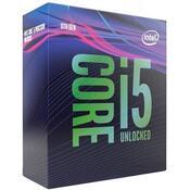 Процессор Intel Core™ i5 9600K CM8068403874404