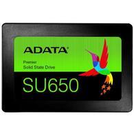 "Накопитель SSD 2.5"" 120GB ADATA ASU650SS-120GT-R"