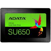 "Накопитель SSD 2.5"" 240GB ADATA ASU650SS-240GT-R"