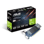 Видеокарта Asus GeForce GT710 2048Mb Silent + BRK GT710-SL-2GD5-BRK