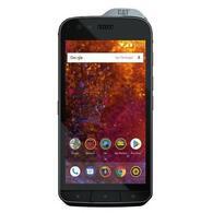 Мобильный телефон Caterpillar CAT S61 Black