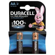 Батарейка Duracell AA Ultra Power LR06 * 2 5004803