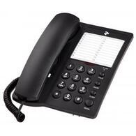 Телефон 2E AP-310 Black 680051628721