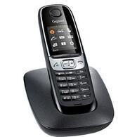 Телефон DECT Gigaset C620 Black S30852H2403S151
