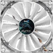 Кулер для корпуса AeroCool Shark Fan Great White