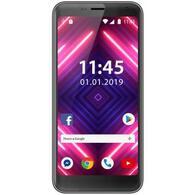 Мобильный телефон Assistant 401L-AS Black О873293012391