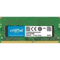 Модуль памяти для ноутбука SoDIMM DDR4 4GB 2666 MHz MICRON CT4G4SFS8266