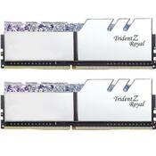 Модуль памяти для компьютера DDR4 16GB 2x8GB 3000 MHz TridentZ RGB ROYAL G.Skill F4-3000C16D-16GTRS