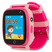 Смарт-часы AmiGo GO001 iP67 Pink