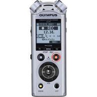 Цифровой диктофон Olympus LS-P1 V414141SE000