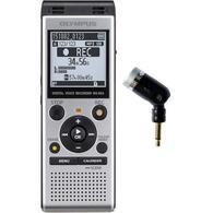 Цифровой диктофон Olympus WS-852+ME52 Microphone V415121SE020