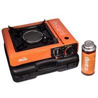 Газовая плитка Tramp с инфракрасной керамической горелкой TRG-040